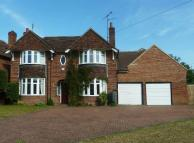 5 bedroom Detached property in Hilltop Road, Earley...
