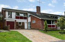 Detached home for sale in Instow Road, Earley...