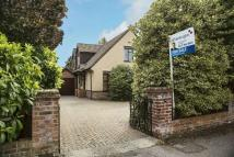 3 bed Detached property in Ramsbury Drive, Earley...