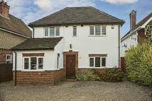 Detached property for sale in Beech Lane, Earley...
