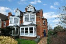 Flat for sale in Hamilton Road, Reading