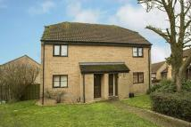 Maisonette for sale in Sturbridge Close...