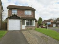 3 bedroom Detached home to rent in Kingsford Close, Woodley...