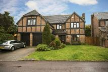 5 bed Detached house in Uffcott Close...