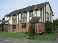 Maisonette to rent in Measham Way...