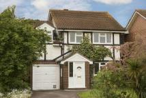 4 bedroom Detached property for sale in Merrifield Close...