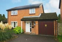 Plympton Close semi detached house for sale