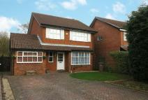 4 bedroom Detached home in Formby Close...