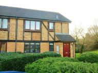 1 bed Maisonette in Ratby Close...