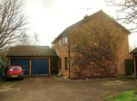Kelton Close Detached house for sale