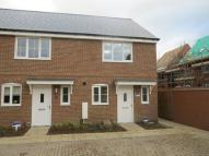 2 bed new home in Roe Gardens...