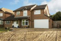 Detached house for sale in Ledran Close...