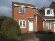 1 bedroom Terraced home for sale in Chatton Close...