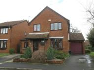 4 bed Detached home for sale in Adwell Drive...