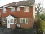 Heacham Close semi detached property to rent