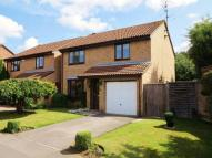 4 bed Detached house in Adwell Drive...