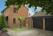 4 bedroom Detached house in Tamarind Way, Earley...