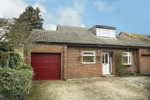 2 bed Link Detached House for sale in Hawkedon Way...