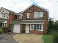 Merrifield Close Detached house to rent