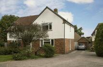 Pavenham Close Detached house for sale