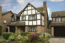 4 bed Detached home in Hilmanton, Lower Earley...