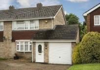 4 bed semi detached home to rent in Sidmouth Grange Close...
