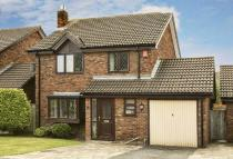 4 bed Detached property in Westminster Way...