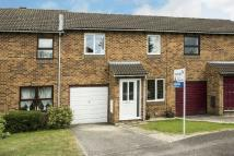 2 bedroom Terraced house for sale in Harrington Close...
