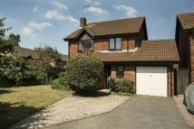 4 bed Detached property for sale in St Martins Close Lower...
