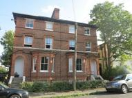 Flat in Castle Crescent, Reading...