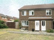 Maisonette in Saleby Close...