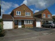 4 bedroom Detached home for sale in Regent Close...