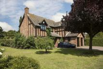 4 bed Detached house in Steeple Walk...