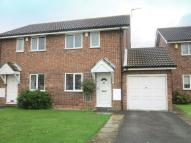 2 bed semi detached home to rent in Embrook Way, Calcot...