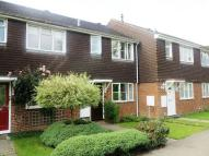 3 bedroom Terraced home in Felixstowe Close...