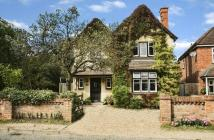 Beech Hill Road Detached property to rent