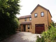 Detached home in Hutton Close, Earley...