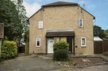 1 bed Terraced house to rent in Watersfield Close...