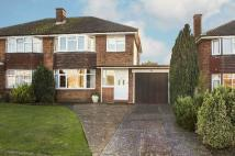 3 bed semi detached house to rent in Duncan Road, Woodley...