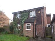 4 bedroom Detached house in Goodwin Close, Calcot...