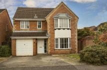 4 bedroom Detached property for sale in Chesterment Way...