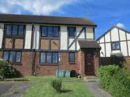 Flat in Knossington Close...