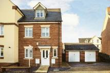 semi detached property in Gloucester Avenue...