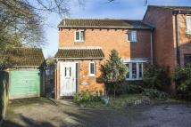 Terraced home for sale in Sellafield Way...