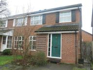 4 bed semi detached house in Melling Close, Earley...