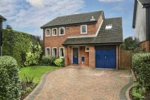 4 bed Detached property in Fulmer Close, Earley...