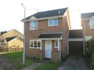 Link Detached House to rent in Tilney Way, Lower Earley...