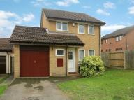 3 bed Detached house in Beaconsfield Way, Earley...