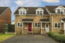 1 bedroom End of Terrace property in Colmworth Close...