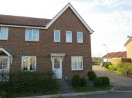2 bed End of Terrace property in Beatty Rise...